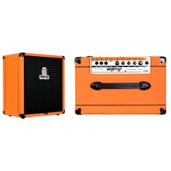Ampli Basse Orange Crush PiX CR50BXT
