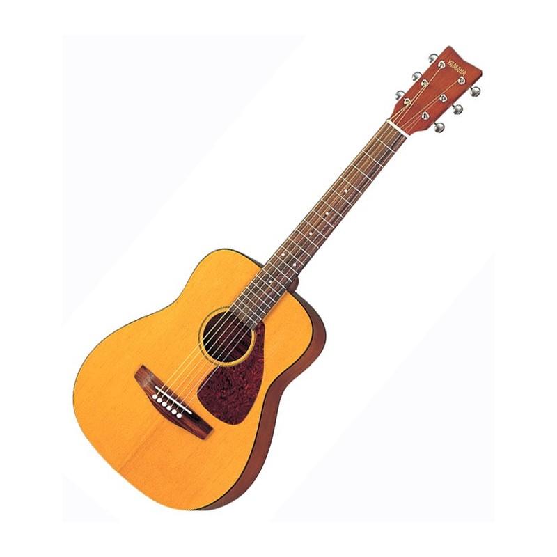 achat guitare acoustique yamaha folk 3 4 jr1. Black Bedroom Furniture Sets. Home Design Ideas