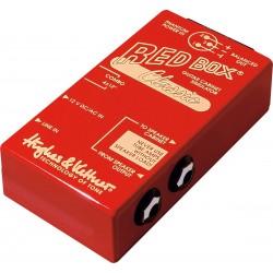 Red Box Hugues &Kettner Classic Active