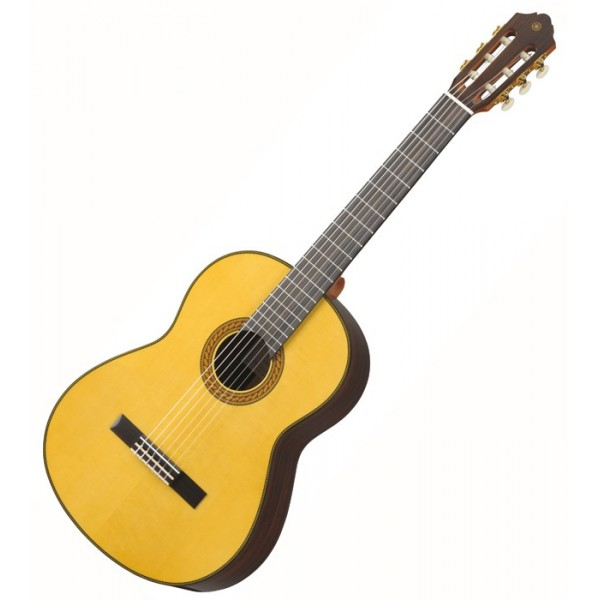 Achat guitare classique yamaha table epic a cg192s for Yamaha dgx 650b review