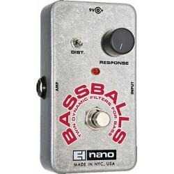 Pédale Electro-Harmonix Nano Bass Balls