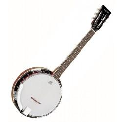 Banjo Aria 6 Cordes