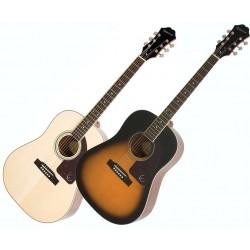 Guitare Epiphone Advanced Jumbo AJ220S