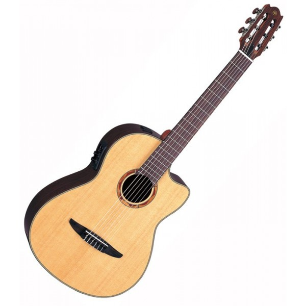 achat guitare classique electro acoustique yamaha ncx 900r. Black Bedroom Furniture Sets. Home Design Ideas