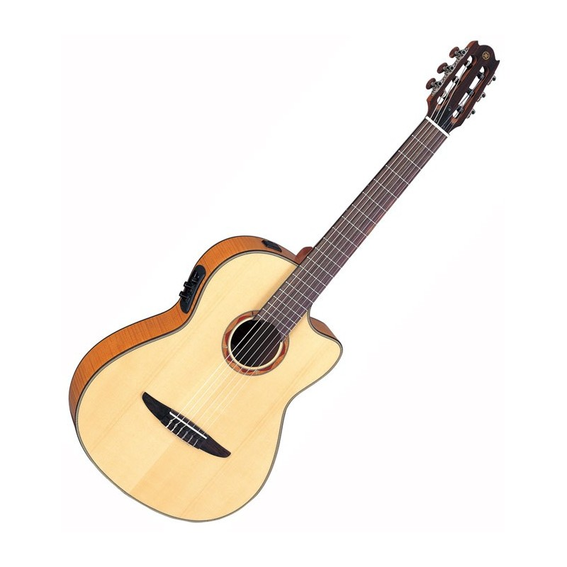 achat guitare classique electro acoustique yamaha ncx 900fm. Black Bedroom Furniture Sets. Home Design Ideas