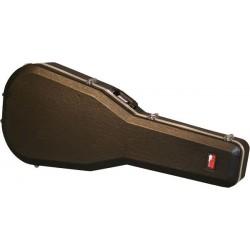Gator Etui pour Guitare Folk 12 Cordes