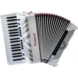 Roland V-Accordeon Piano FR3X Blanc