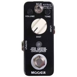 Mooer Micro Série ultra compact Distorsion Metal