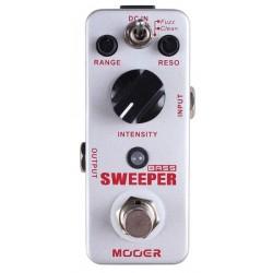 Mooer Micro Série ultra compact Sweeper