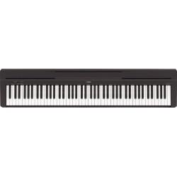 Yamaha P-45 Piano numérique Compact