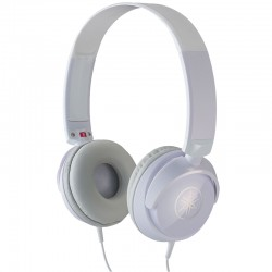 Yamaha HPH-50 White