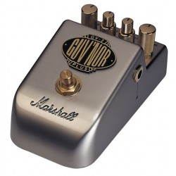 M: Marshall GV-Guv nor Plus Effects Pedal: Musical