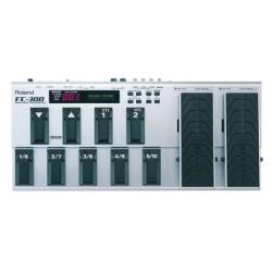Pédalier Roland MIDI FC-300
