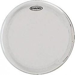 Peau Evans G.C. Transparent Double Pli