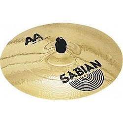 Cymbale Sabian AA Rock-Crash El Sabor 16""