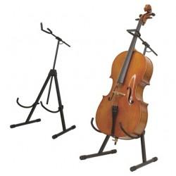 Support Violoncelle & Contrebasse Rockstand