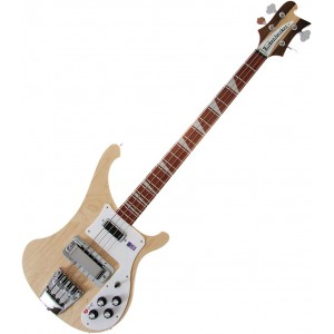 Rickenbacker Stéréo 4003 Erable Naturel