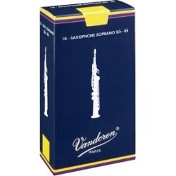 Anche Vandoren Saxo Soprano Traditionnelle