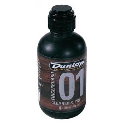 Spray Dunlop Nettoyant Touche et Frettes