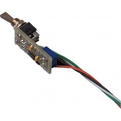 Micro EMG Kit Actif Booster Préampli