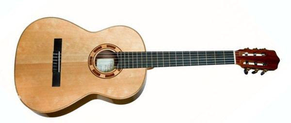 Guitare Flamenca Kremona Rosa Negra