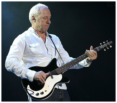 Mark Knofler