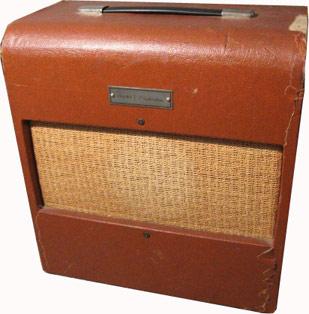 Amplificateur Sears & Roebuck