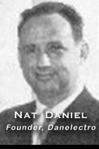 Nathan Daniel