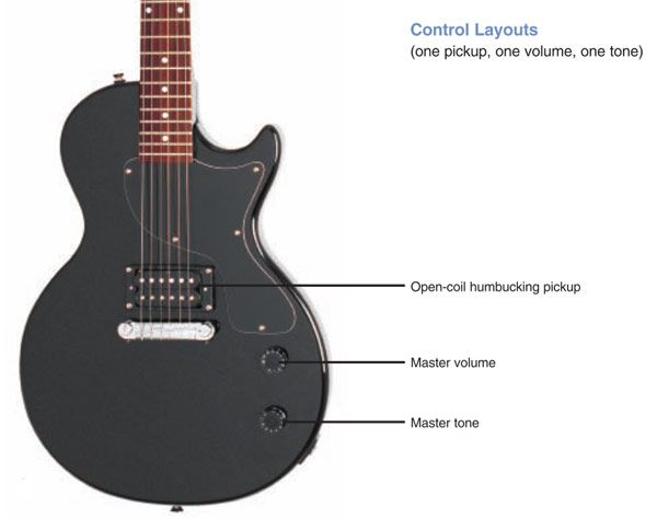 Electronique Gibson-1