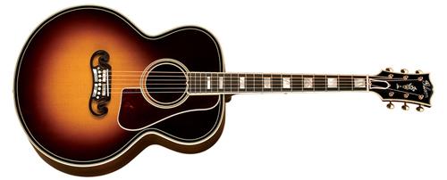 guitare acoustique western