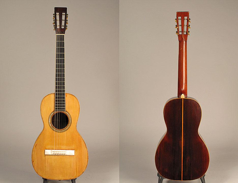 Guitare Martin 1950