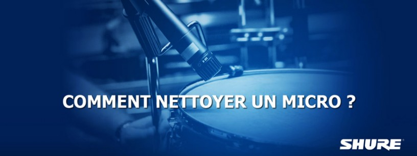 Nettoyer son Micro