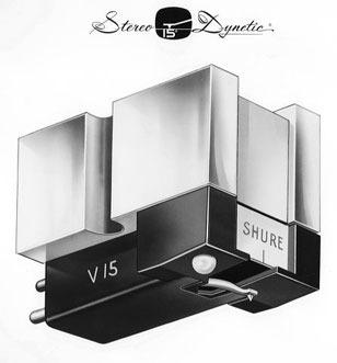 Shure V-15