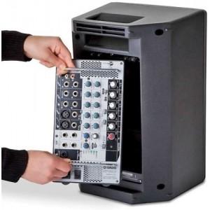Systèmes de sonorisation portables