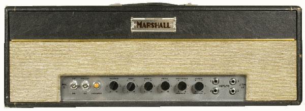 Tête Marshall JTM-45
