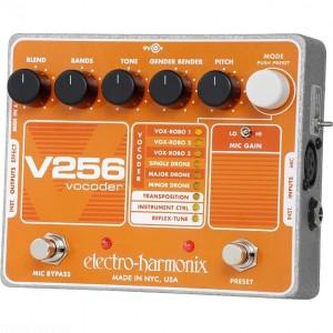 Vocoder Electro-Harmonix V256