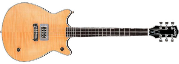 Guitare de Malcolm Young