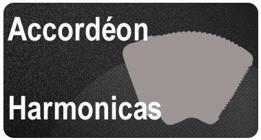 Accordéon-Harmonicas