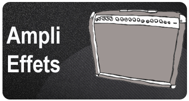 Conseils Techniques Ampli & Effets