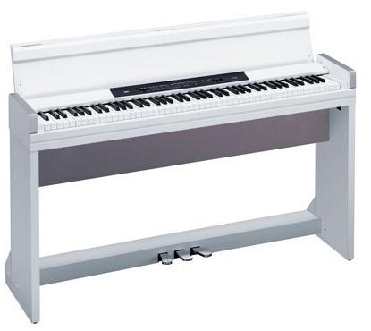 Les Pianos Numériques