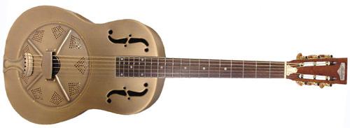 Histoire de la Guitare