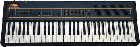 Korg LP-10