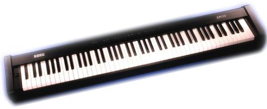 Korg SP-100