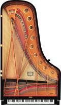 Piano Hybride Yamaha NU1