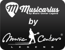 Musicarius by Music Center Legend