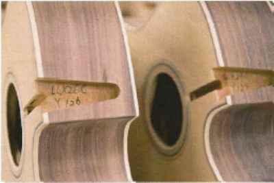 Yamaha Set Neck