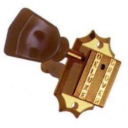 Mécaniques Grover Klusson 3x3 Jeu Gold