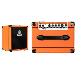Ampli Basse Orange Crush PiX CR25BX