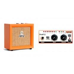 Ampli Guitare Orange Micro Crush CR3