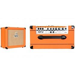 Ampli Guitare Orange Crush PiX CR35LDX